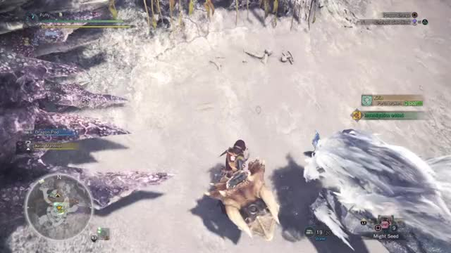 Watch Monster Hunter World 20180703071132 GIF on Gfycat. Discover more related GIFs on Gfycat