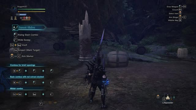 Watch MHW FF14 Equipment GIF by @sluggish357 on Gfycat. Discover more related GIFs on Gfycat