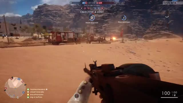 Watch and share Gaming GIFs and Bf1 GIFs by firasowais on Gfycat