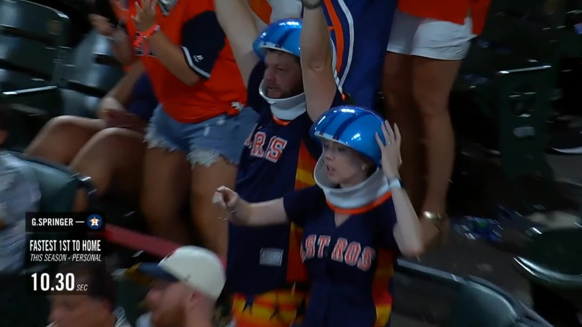astros, baseball, houston, Astros Astronauts Going Crazy GIFs