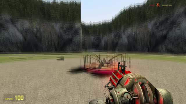 Watch and share Garry's Mod GIFs and Fallout GIFs by ddDeath_666 on Gfycat