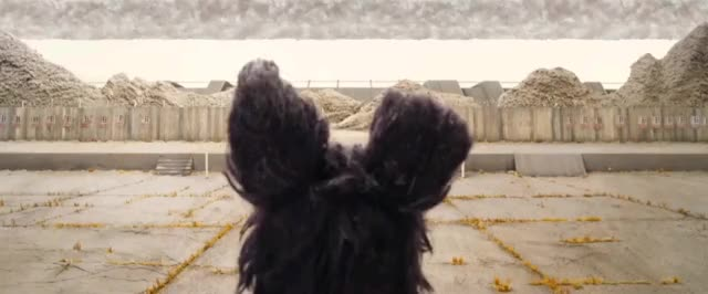 Watch and share Isle Of Dogs - Meta GIFs by Sun Beams on Gfycat