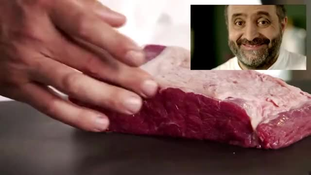 Watch Beef Fingering GIF on Gfycat. Discover more ASMR, Cook, chef, knorr, luigi, meat, spicy GIFs on Gfycat