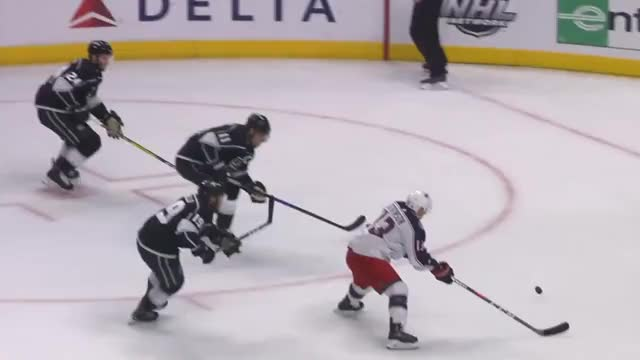 Watch quick vs atkinson GIF on Gfycat. Discover more All Tags, Clutch, Highlights, NHL, amazing, countdown, defense, game-saving, goalie, goaltender, highlight, hockey, netminder, save, saves GIFs on Gfycat