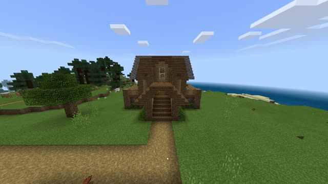 Watch and share Minecraft 8 23 2018 7 47 56 PM GIFs by detectivehacc on Gfycat