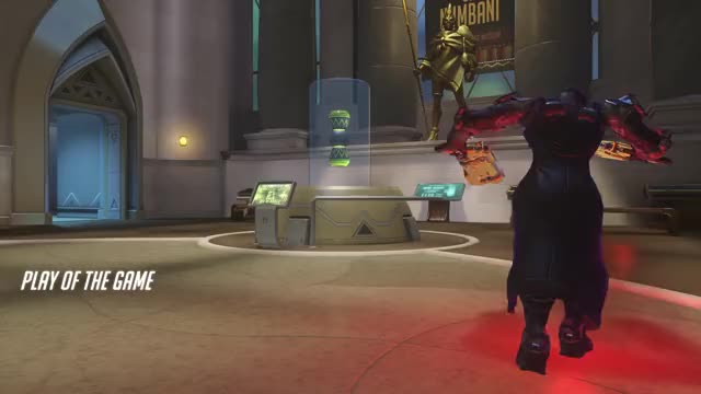 Watch and share Overwatch GIFs and Reaper GIFs by Wisp on Gfycat