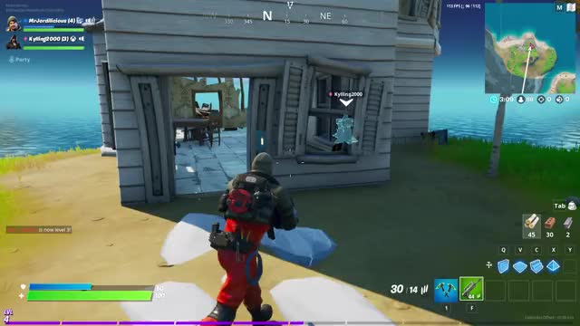 Watch and share Fortnite 2019-10-16 12-39-42 GIFs on Gfycat