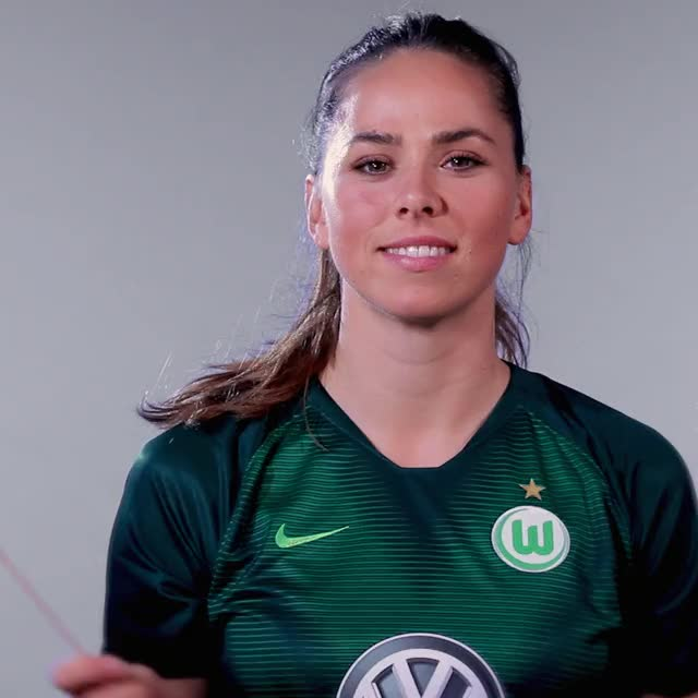 Watch and share 7 Flag POland GIFs by VfL Wolfsburg on Gfycat