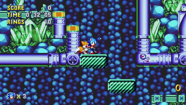 Watch and share Sonic Mania 10_9_2017 11_55_23 PM GIFs on Gfycat