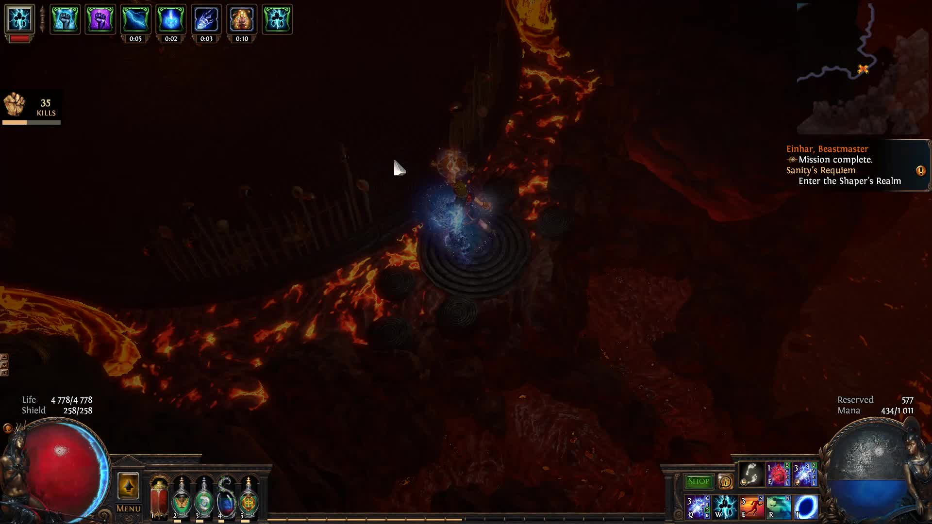 pathofexile, Path Of Exile 2019.04.22 - 20.15.04.05.DVR GIFs