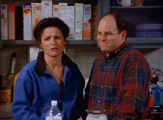 Watch and share Seinfeld GIFs and Okay GIFs on Gfycat