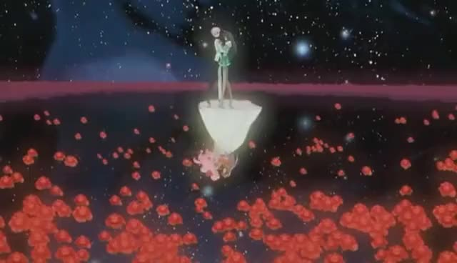 Watch and share Utena Moive GIFs on Gfycat