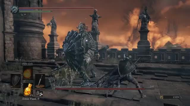 Watch and share Darksouls3 GIFs by llongfield on Gfycat