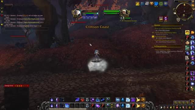 Watch run GIF on Gfycat. Discover more World of Warcraft GIFs on Gfycat