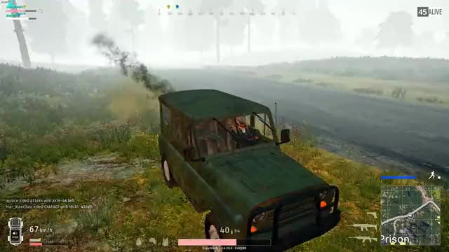 Watch and share Pubg GIFs by superbeefy on Gfycat