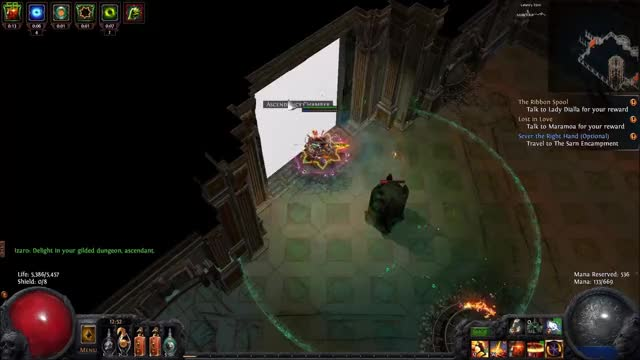 Watch and share Pathofexile GIFs and The Fiend GIFs by Lav on Gfycat