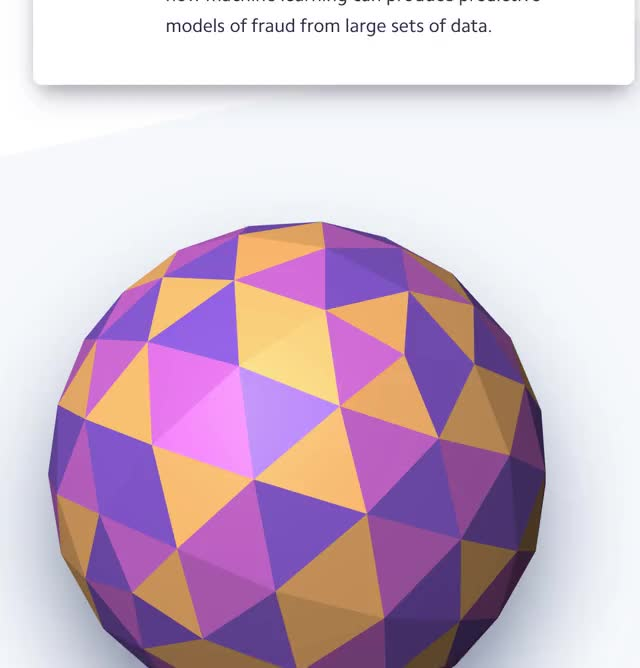 Watch and share Radar Sphere - Magento Imagine GIFs on Gfycat