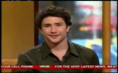 Watch and share Matt Dallas GIFs and Lovely GIFs on Gfycat