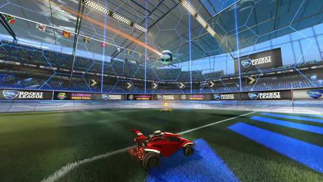 Watch and share Rocket League GIFs and Team Play GIFs on Gfycat