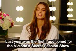 Watch and share Taylor Marie Hill GIFs and Backstage GIFs on Gfycat