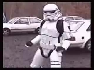 Watch stormy gif GIF on Gfycat. Discover more lol star wars funny GIFs on Gfycat