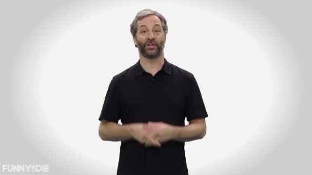 Watch and share Funny Or Die GIFs and Judd Apatow GIFs by Funny Or Die on Gfycat