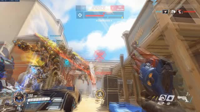 Watch MCCree 182 GIF on Gfycat. Discover more related GIFs on Gfycat