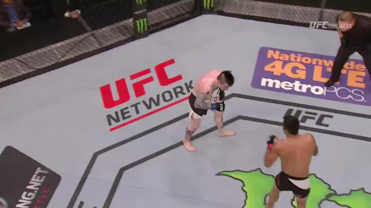 mma, therewasanattempt, This was an attempt at... something (reddit) GIFs