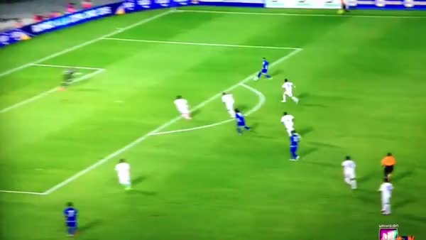 Watch Burgos Goal! GIF on Gfycat. Discover more related GIFs on Gfycat