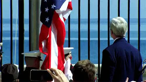 Watch and share Secretary Of State GIFs and John Kerry GIFs on Gfycat