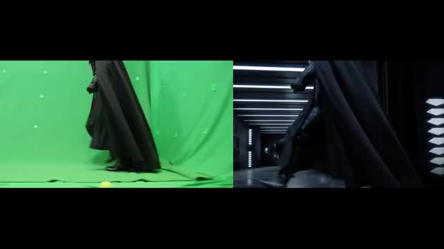 Watch and share Star Wars Scene 38 GIFs by ActionVFX on Gfycat