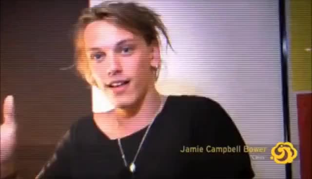 Watch Jamie GIF on Gfycat. Discover more JamieCampbell GIFs on Gfycat