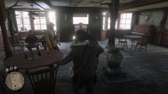 Watch Table GIF by Xbox DVR (@xboxdvr) on Gfycat. Discover more Burning Sentry, RedDeadRedemption2, xbox, xbox dvr, xbox one GIFs on Gfycat