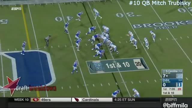 Watch and share Trubisky-Vision GIFs by mbrown5082 on Gfycat