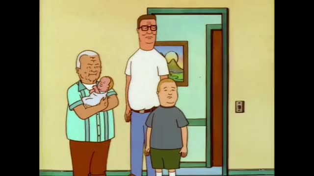 Watch and share King Of The Hill GIFs and Cotton Hill GIFs by annarrrggh on Gfycat
