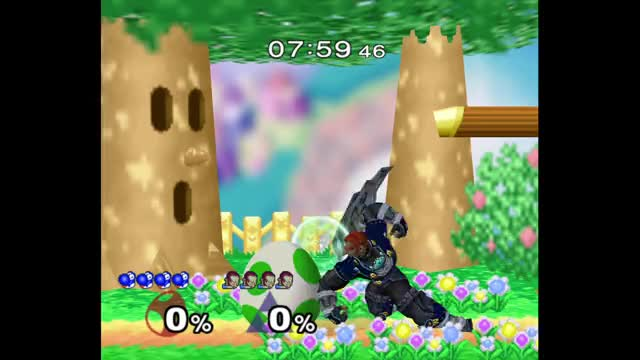 Watch and share Faster Melee - Slippi (r18) 2020-05-05 23-38-41 GIFs on Gfycat