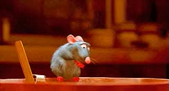 Watch and share Ratatouille Ratatouille GIFs on Gfycat