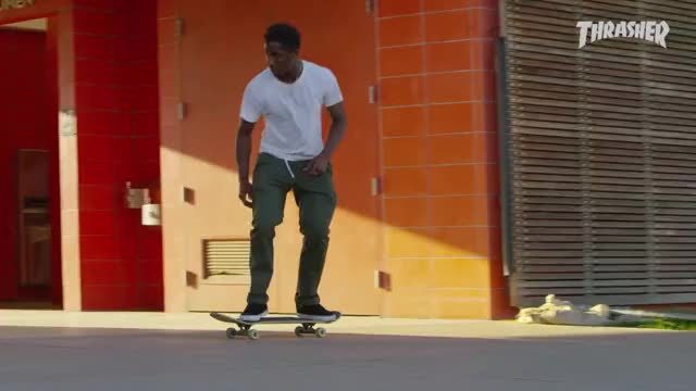 Watch and share Thrasher Magazine GIFs by Mendonça on Gfycat