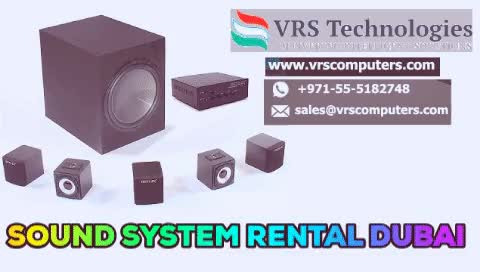 Watch and share Sound System Rental GIFs by vrscomputers on Gfycat