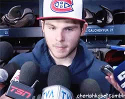 Watch and share Montreal Canadiens GIFs and Alex Galchenyuk GIFs on Gfycat