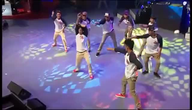 Watch and share Justice Crew GIFs and Lenny Pearce GIFs on Gfycat