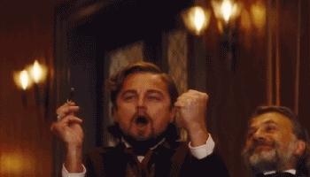 Leonardo DiCaprio, relief, relieved, sigh, relieved GIFs