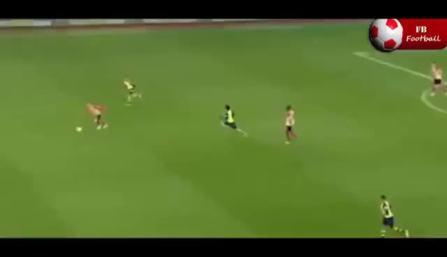 Watch and share Tomas Rosicky 2015 ● Skills Passes & Goal ● Arsenal FC GIFs on Gfycat