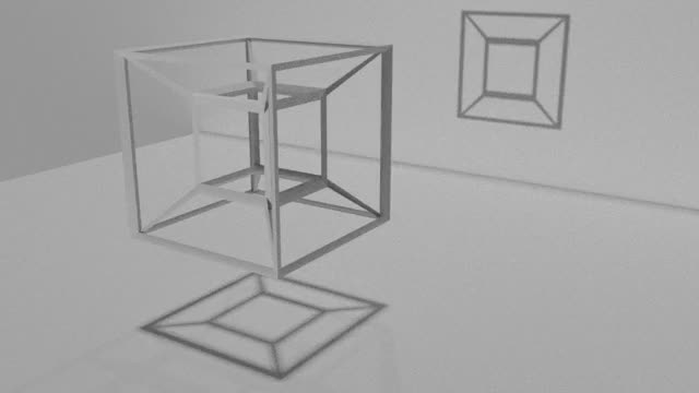 Watch A 4-D object's shadow is a 3-D object (reddit) GIF on Gfycat. Discover more physicsgifs GIFs on Gfycat