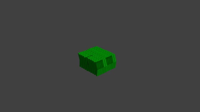 Watch Grass test GIF by @tehpest22 on Gfycat. Discover more unrealengine GIFs on Gfycat
