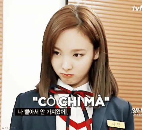 Watch this trending GIF on Gfycat. Discover more Nayeon, Twice, d, kpop GIFs on Gfycat