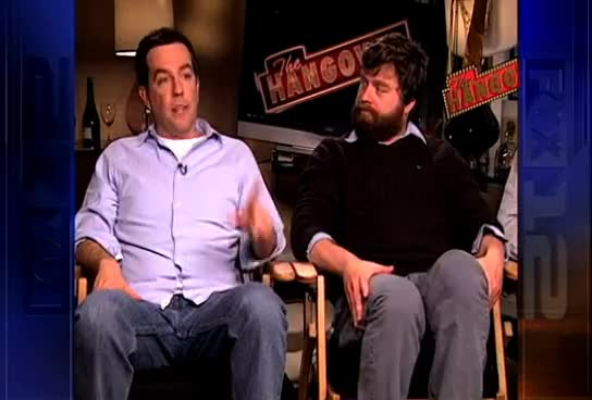 ed helms, stu price, the hangover, Ed Helms Interview GIFs