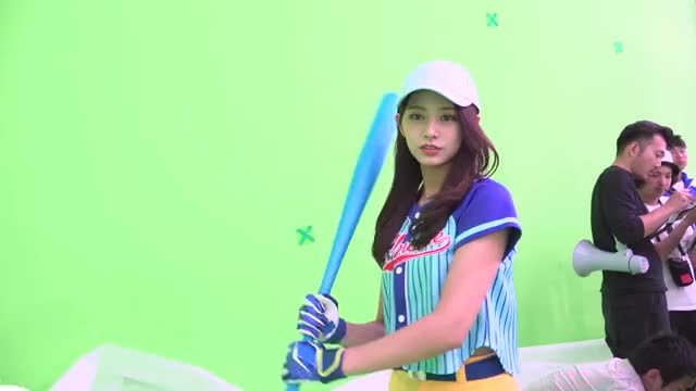 Watch this baseball GIF by Blueones (@blueones) on Gfycat. Discover more baseball, kpop, twice, tzuyu GIFs on Gfycat