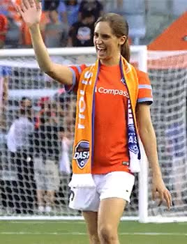Watch and share Houston Dash GIFs and Morgan Brian GIFs on Gfycat