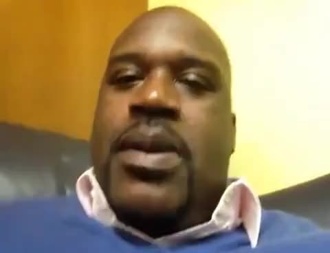 Watch and share Floyd Mayweather Jr GIFs and Shaq GIFs on Gfycat